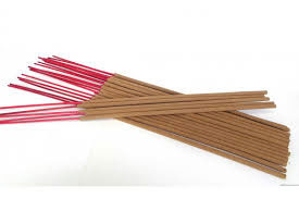 raw incense vietnam